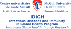 IDIGH - Infectious Diseases and Immunity in Global Health Program